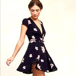 Reformation Raquel Dress